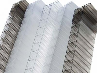 از ورق پلی کربنات چه می دانیم؟