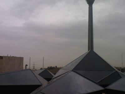 کتابخانه مرکزی دانشگاه ایران